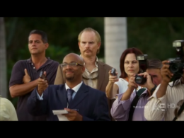 Christian on The Glades 2