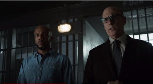 Gotham Promo Pic
