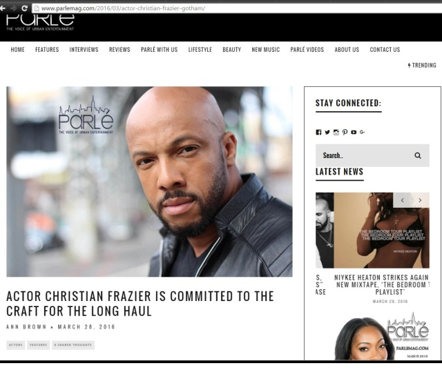 Parle Mag web